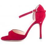 Classico - Camoscio rosso