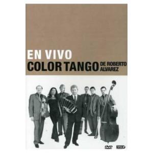 Color Tango: en vivo