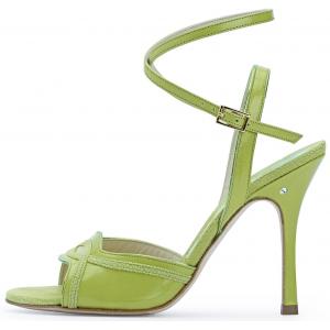 CARRIE Pelle verde