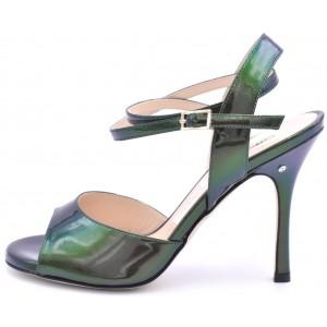 CHANTAL DUS - Smalto verde
